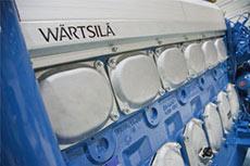 Wärtsilä to deliver milestone dual-fuel engine