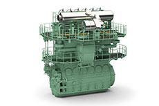 LNG carrier chooses new Wärtsilä engine as main propulsion