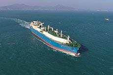 Wärtsilä pens LNG agreements in Greece