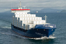 BV to class first containership LNG fuel conversion