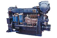 Westport and Weichai launch WP12 engine