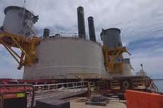 Apache seeks Wheatstone LNG sale