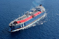 Awilco completes successful sea trial