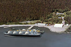 UPDATE: Woodfibre LNG community committee selected