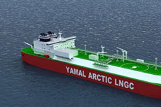 Bureau Veritas to class Arctic LNG carriers for Yamal LNG project