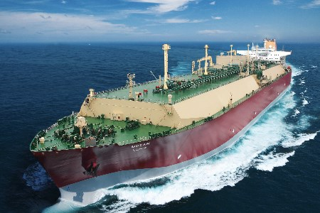 Nakilat takes over management of Mozah LNG carrier