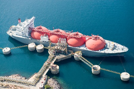The rise of small scale LNG
