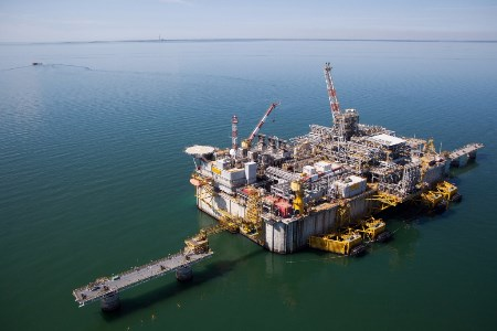 Adriatic LNG terminal continues to break utilisation records