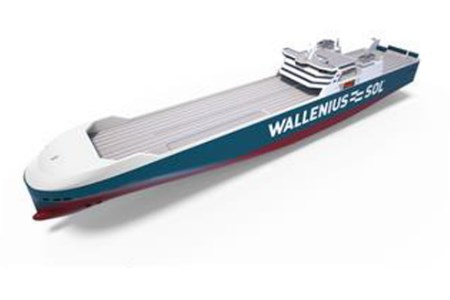 Ingeteam Sign Contract For Ro Ro Vessel Hybrid Electric Propulsion System Lng Industry