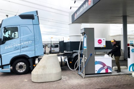 PitPoint.LNG opens revamped LNG station