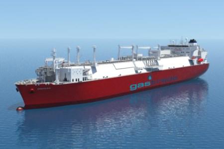 BULGARTRANSGAZ to participate in Alexandroupolis LNG Terminal