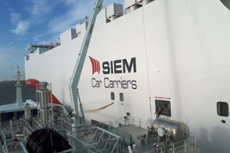 Gasum continues its LNG bunkering services expansion