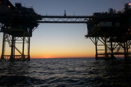 UTEC wins survey work for Coral Sul FLNG