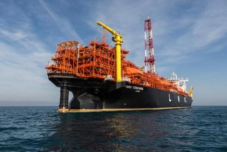 OLT's small scale LNG service makes progress