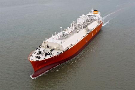 Latsco LNG Marine Management signs agreement with Wärtsilä