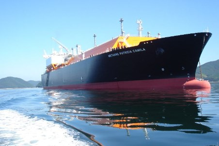 Silverstream Technologies undertakes trials onboard LNG carrier