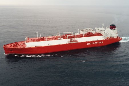 More LNG carrier orders for Wärtsilä