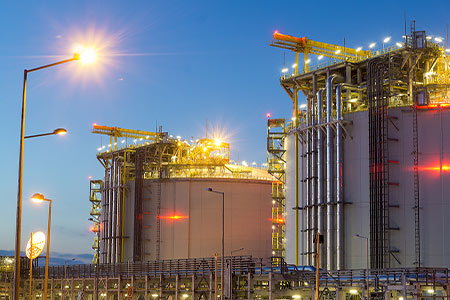 Gail India tenders to buy LNG cargo | LNG Industry