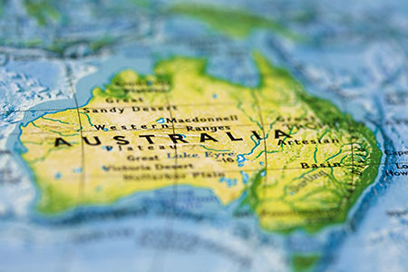 Shell and Inpex near finish line in race to export north Australian LNG