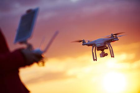 Bureau Veritas joins the RECOMMS drones project | LNG Industry