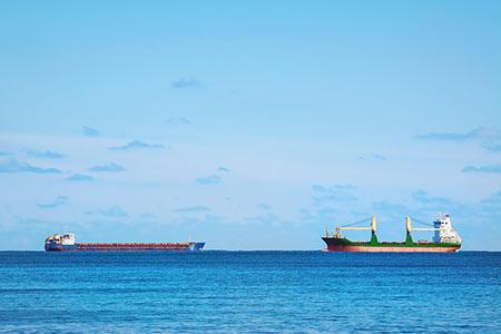 Shell's FLNG facility sets sail
