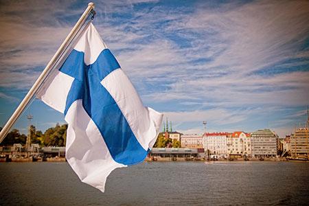 Wärtsilä Finland Oy appoint new Managing Director | LNG Industry