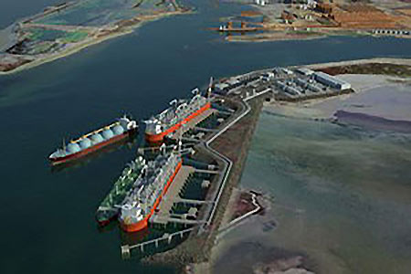 FERC prepares final EIS for Downeast LNG project | LNG Industry