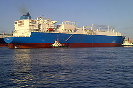 US DOE permits two LNG export applications | LNG Industry