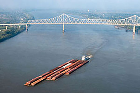 Louisiana LNG files to export LNG to FTA countries | LNG Industry