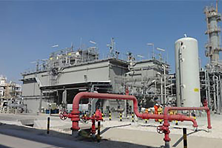 Qatargas introduces Waste Water Treatment plant to LNG